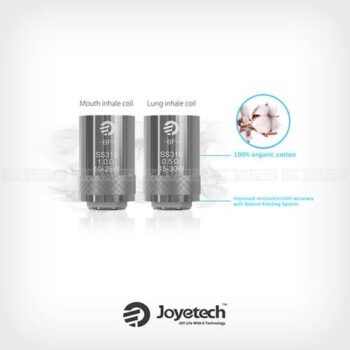 Resistencia-Joyetech-BF-SS316-(Pack-5-Uds)--YonofumoYovapeo