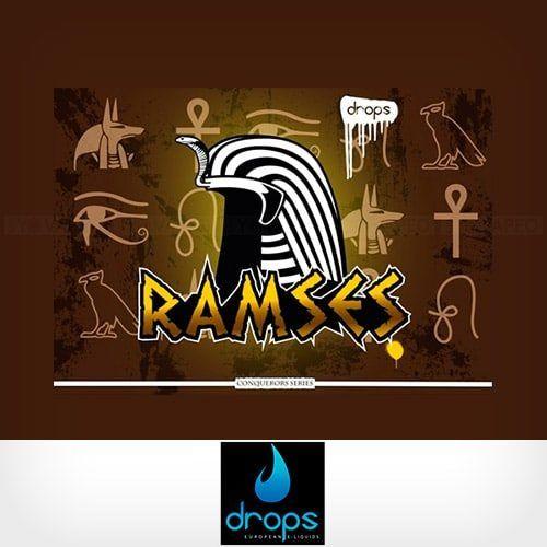 Ramses-Drops-Conquerors-YonofumoYovapeo