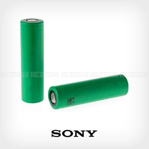 Batería Sony VTC5 18650 2600mAh 30A - YonofumoYovapeo