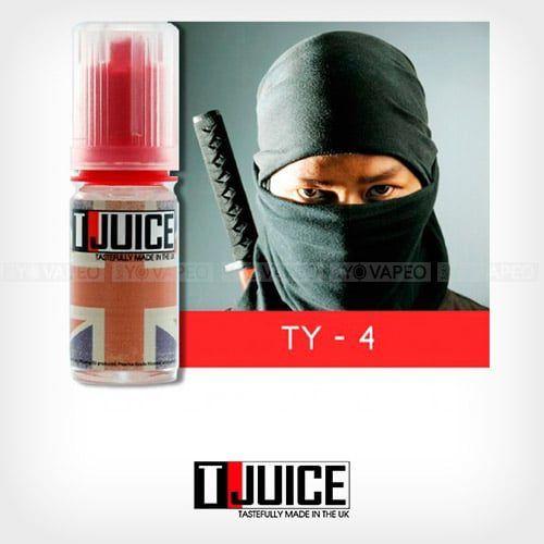 TY4-Liquido-YonofumoYovapeo
