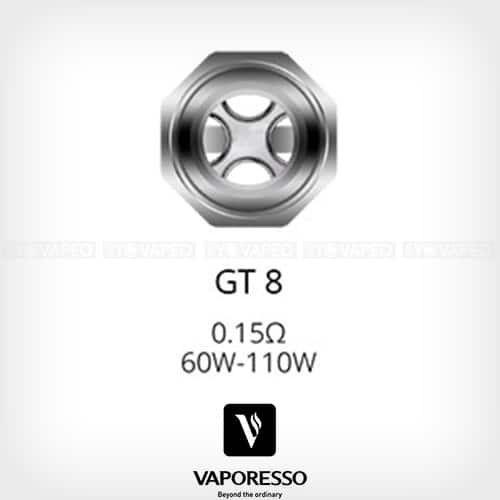 Vaporesso-Resistencia-GT8--Yonofumo-Yovapeo