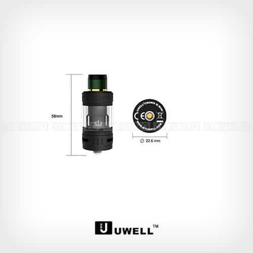 Crown-3-Mini-Uwell--YonofumoYovapeo