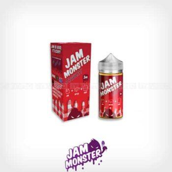 Jam-Monster-Strawberry-Yonofumo-Yovapeo