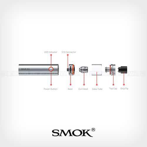Stick-V8-Smok--Yonofumo-Yovapeo