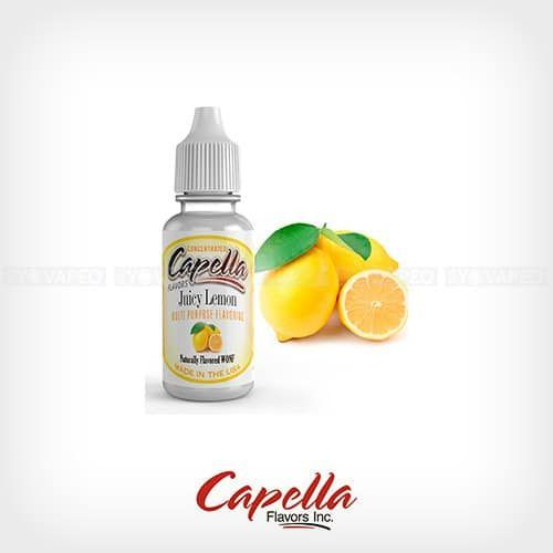 Juicy-Lemon-Capella-Yonofumo-Yovapeo