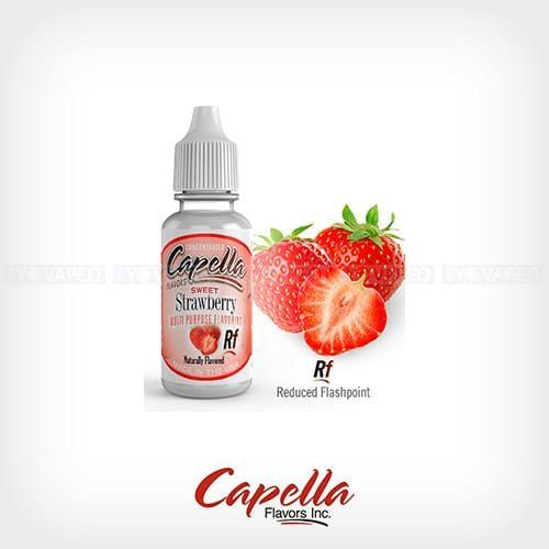 Sweet-Strawberry-Capella-Yonofumo-Yovapeo