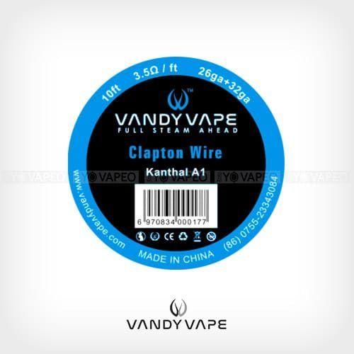 Vandyvape-Bobina-Kanthal-26AWG+32AWG-Yonofumo-Yovapeo