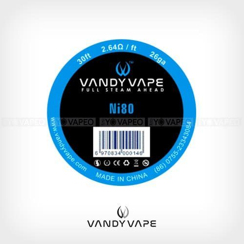 Vandyvape-Bobina-Ni80-26AWG-Yonofumo-Yovapeo