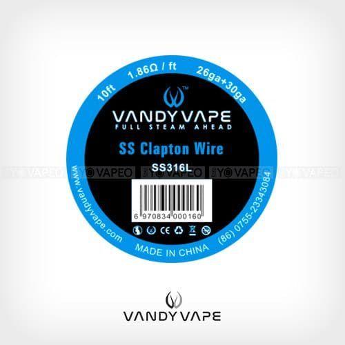 Vandyvape-Bobina-SS316L-26AWG+30AWG-Yonofumo-Yovapeo