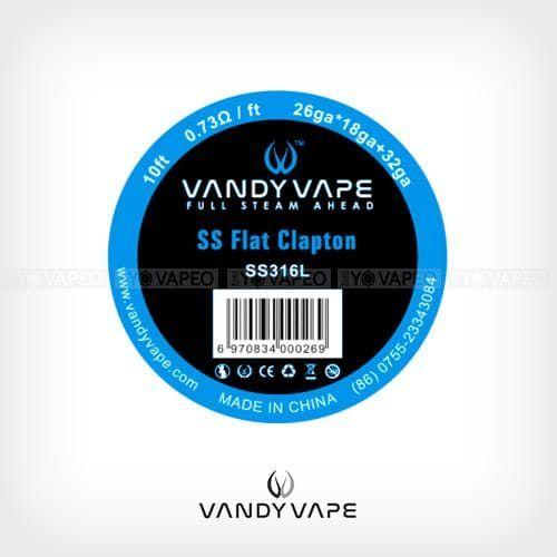 Vandyvape-Bobina-SS316L-26AWGx18AWG+32AWG-Yonofumo-Yovapeo