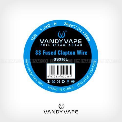 Vandyvape-Bobina-SS316L-28AWGx2+30AWG-Yonofumo-Yovapeo