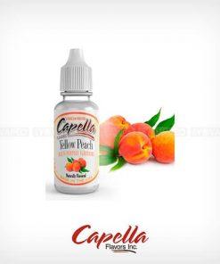 Yellow-Peach-Capella-Yonofumo-Yovapeo
