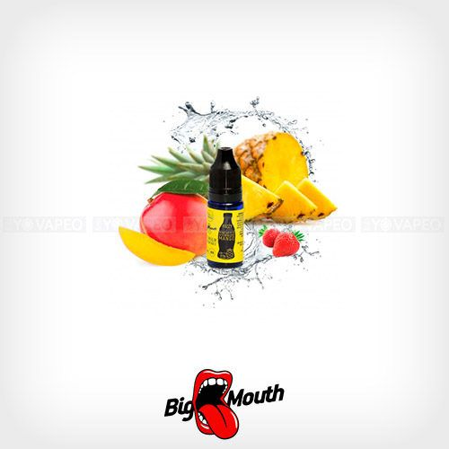 Aroma-Pineapple-Strawberry-Mango-Big-Mouth-Yonofumo-Yovapeo