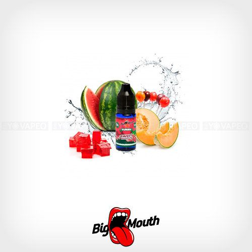 Aroma-Sweet-Wartermelon-Big-Mouth-Yonofumo-Yovapeo