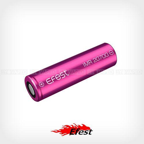 Bateria-20700-Efest-Yonofumo-Yovapeo