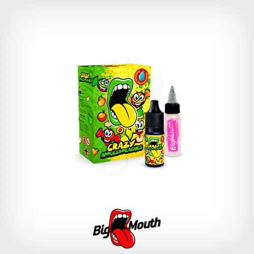 Aroma-Crazy-Apples-and-Peaches-Big-Mouth-Yonofumo-Yovapeo