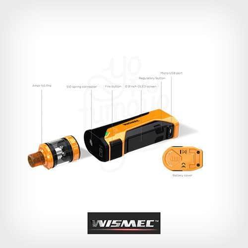 CB-80-Kit-Wismec--Yonofumo-Yovapeo