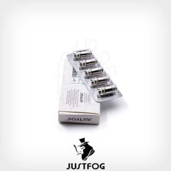 Justfog-Resistencia-Fog1-(5-Uds)-Yonofumo-Yovapeo