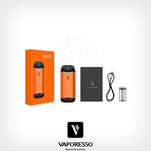 Nexus-Kit-Vaporesso----Yonofumo-Yovapeo