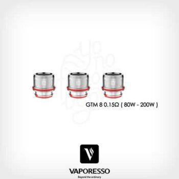 Vaporesso-Resistencia-GTM8--Yonofumo-Yovapeo
