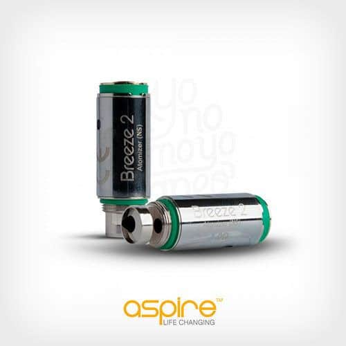 Aspire-Resistencia-Breeze-2--Yonofumo-Yovapeo