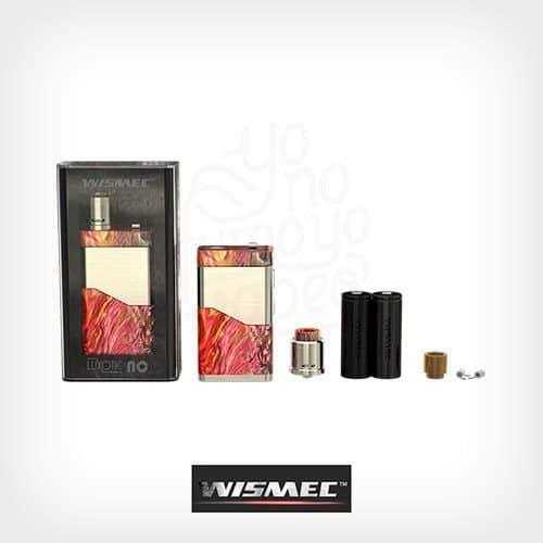 Luxotic-NC-Kit-Wismec----Yonofumo-Yovapeo