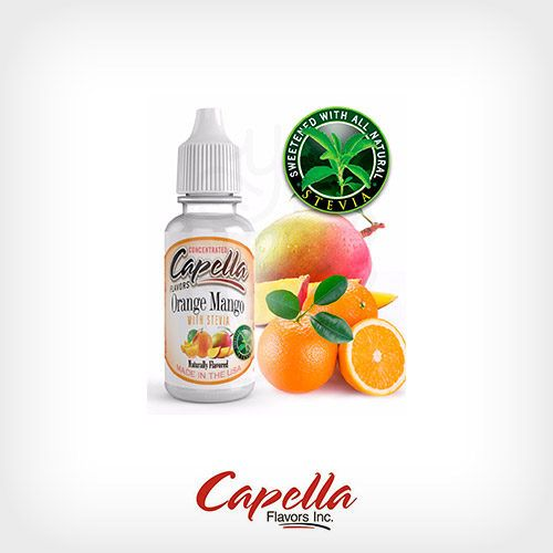 Orange-Mango-Capella-Yonofumo-Yovapeo