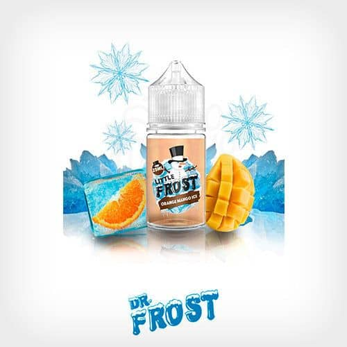 Little-Frost-Orange-Mango-Ice-Booster-Dr-Frost-Yonofumo-Yovapeo
