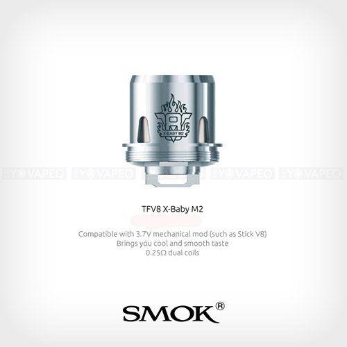 Resistencia-Smok-TFV8-X-Baby-M2-Yonofumo-Yovapeo