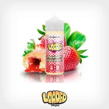 Strawberry-Jelly-Donut-Booster-Loaded-Yonofumo-Yovapeo