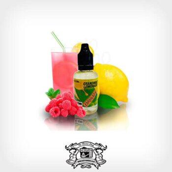 Aroma-Grandmas-Lemonade-Chefs-Flavours-Yonofumo-Yovapeo