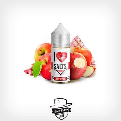 Juicy-Apples-I-Love-Salts-Mad-Hatter-Yonofumo-Yovapeo