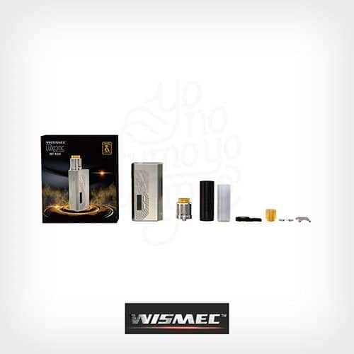 Luxotic-MF-Kit-Wismec----Yonofumo-Yovapeo