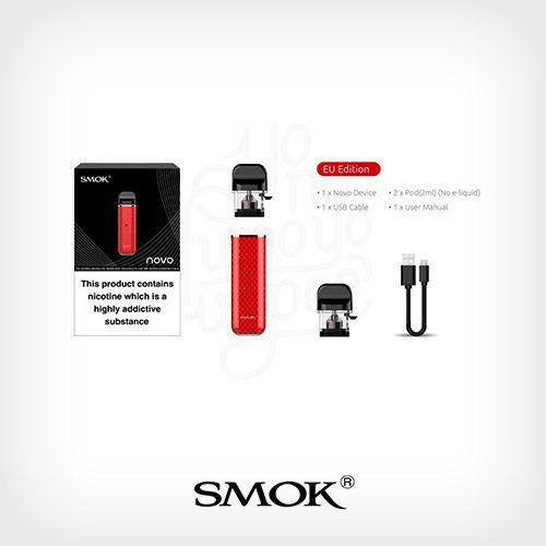 Novo-Pod-Kit-Smok----Yonofumo-Yovapeo