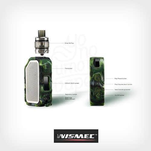 Active-Kit-Wismec---Yonofumo-Yovapeo