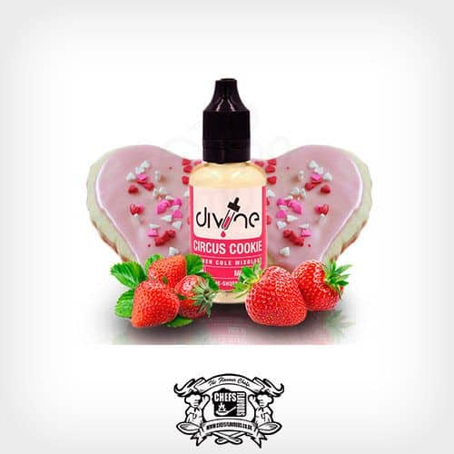Aroma-Circus-Cookie-Chefs-Flavours-Divine-Yonofumo-Yovapeo