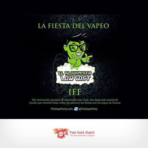 IFF-Booster-The-Vape-Party--Yonofumo-Yovapeo