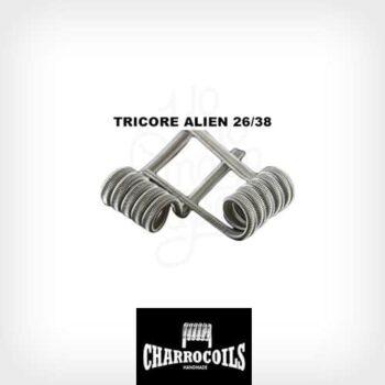 Resistencia-Squonk-Alien-Mecánico-Charro-Coils-Yonofumo-Yovapeo