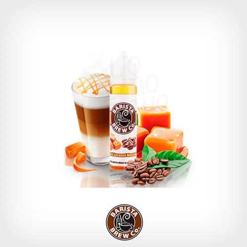 Salted-caramel-Macchiato-Booster-Barista-Brew-Co-Yonofumo-Yovapeo