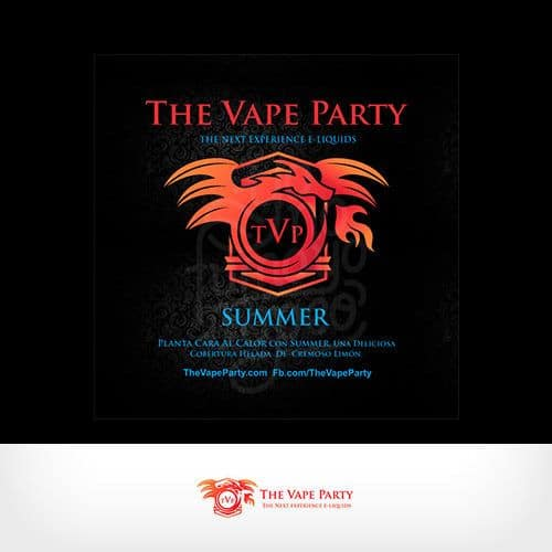 Summer-Booster-The-Vape-Party--Yonofumo-Yovapeo
