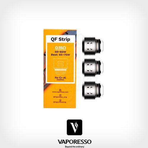 Vaporesso-Resistencia-QF-Strip-Yonofumo-Yovapeo