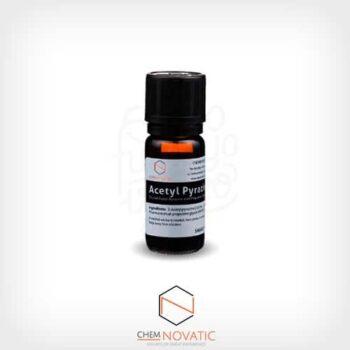 Molécula-Acetyl-Pyrazine-Chemnovatic-Yonofumo-Yovapeo