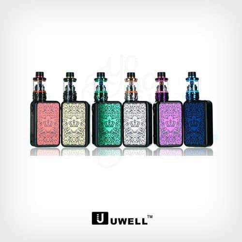 Crown-IV-Kit-Uwell--Yonofumo-Yovapeo