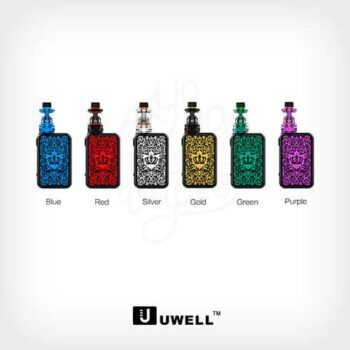 Crown-IV-Kit-Uwell-Yonofumo-Yovapeo