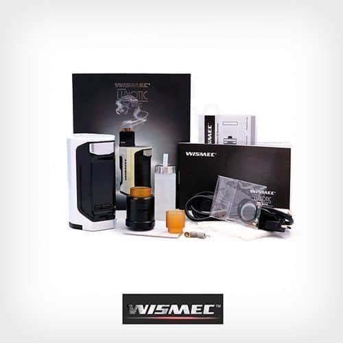 Luxotic-DF-Box-Wismec----Yonofumo-Yovapeo