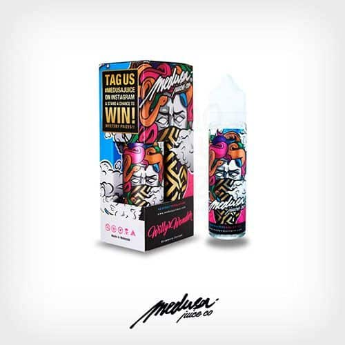 Willys-Wonder-Medusa-Juice-Yonofumo-Yovapeo