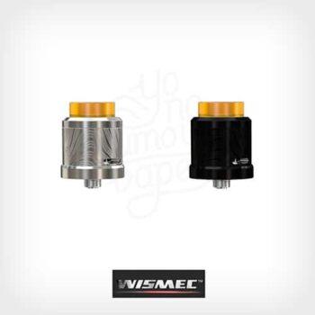 Wismec-Guillotine-V2-RDA-Yonofumo-Yovapeo