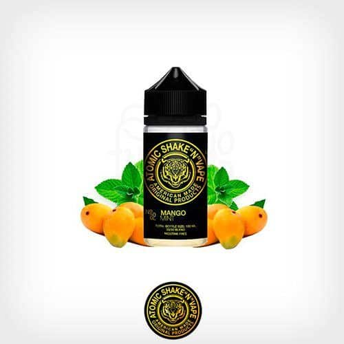 Mango-Mint-Booster-Atomic-by-Halo-Yonofumo-Yovapeo