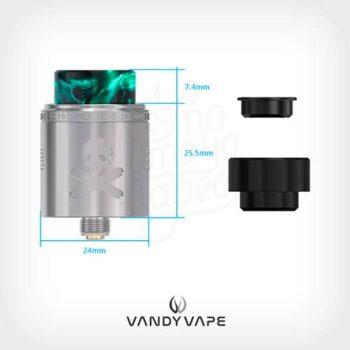 Vandyvape-Bonza-V15-RDA--Yonofumo-Yovapeo