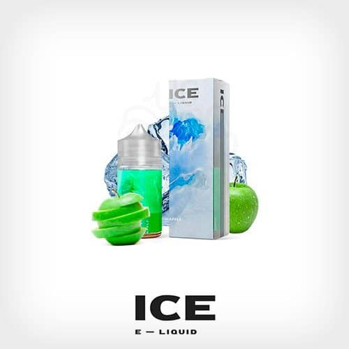 Apple-Booster-Ice-e-Liquid-Yonofumo-Yovapeo